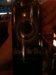 Vino bevuto sulla costa californiana